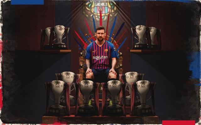 Mối tình Messi – Barcelona và cái kết xấu xí?! - Ảnh 2.