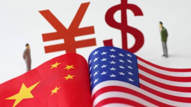 Cựu quan chức IMF: Còn lâu mới có một cuộc ly hôn kinh tế Mỹ - Trung - Ảnh 2.