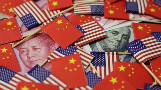 Cựu quan chức IMF: Còn lâu mới có một cuộc ly hôn kinh tế Mỹ - Trung - Ảnh 1.
