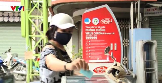 Đà Nẵng tiếp tục phát phiếu đi chợ trong 15 ngày - Ảnh 1.