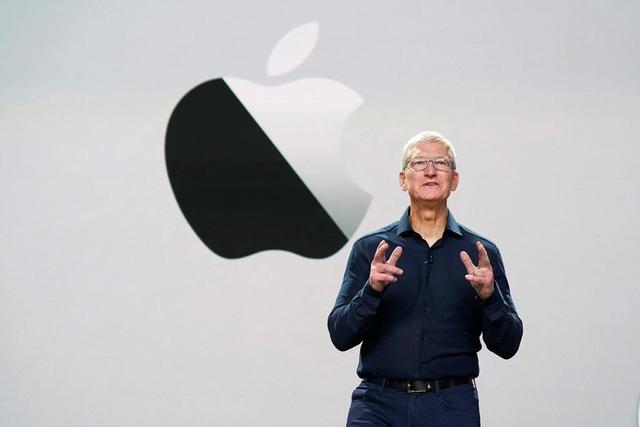 Tim Cook nhận hơn 278 triệu USD tiền thưởng từ Apple - Ảnh 3.