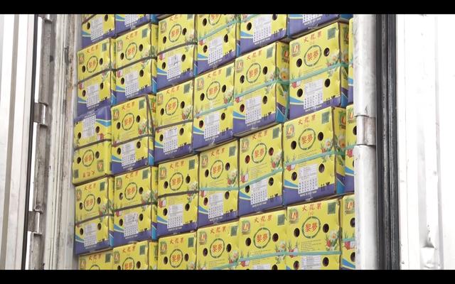 Kim ngạch xuất nhập khẩu của Lạng sơn giảm vì COVID-19 - Ảnh 1.