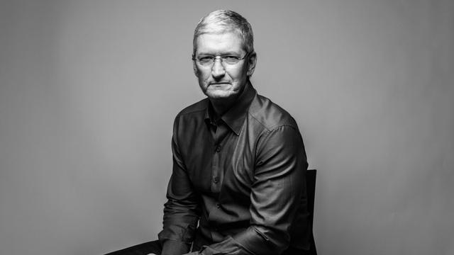 Tim Cook nhận hơn 278 triệu USD tiền thưởng từ Apple - Ảnh 2.