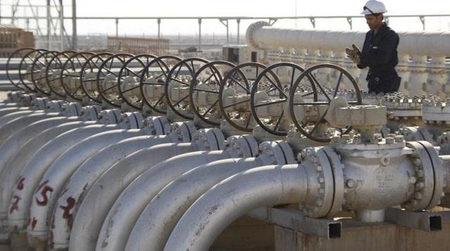 Exxon Mobil - Sự sụp đổ của ngành dầu khí? - Ảnh 2.