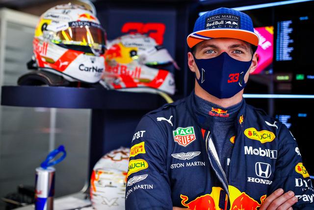 Max Verstappen thừa nhận màn trình diễn thất vọng ở GP Bỉ - Ảnh 1.