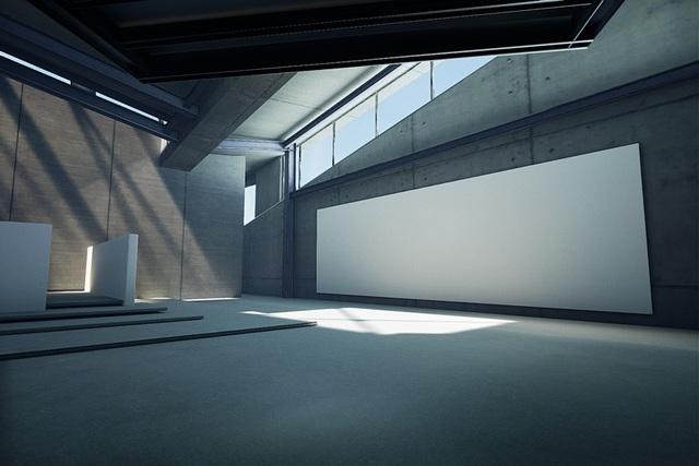 Bảo tàng tương tác ảo đầu tiên trên thế giới sắp ra mắt - Ảnh 2.