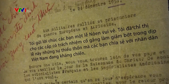 Tư tưởng Hồ Chí Minh trong công tác địch vận - Ảnh 1.