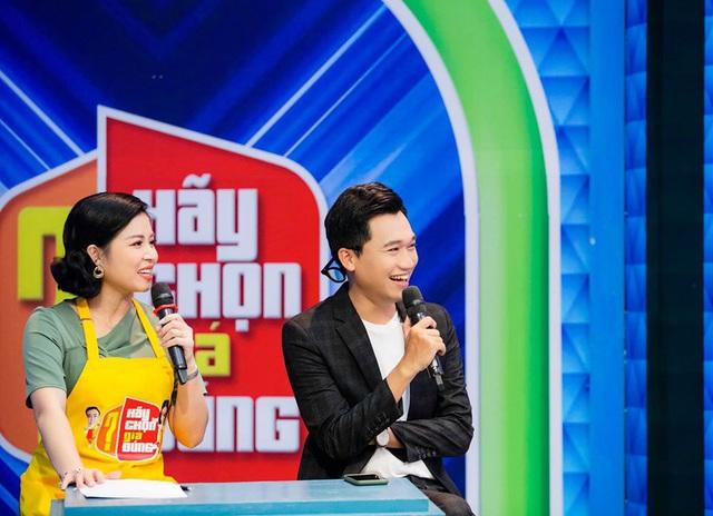 Xuân Nghị, Thanh Hương và loạt diễn viên nổi tiếng đổ bộ Hãy chọn giá đúng - ảnh 3