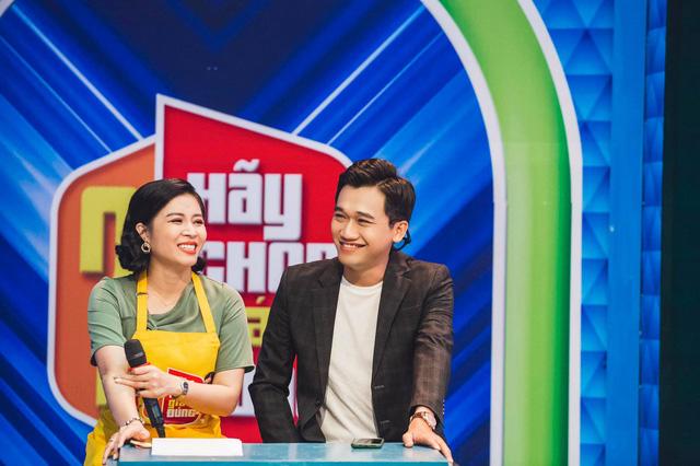 Xuân Nghị, Thanh Hương và loạt diễn viên nổi tiếng đổ bộ Hãy chọn giá đúng - ảnh 6