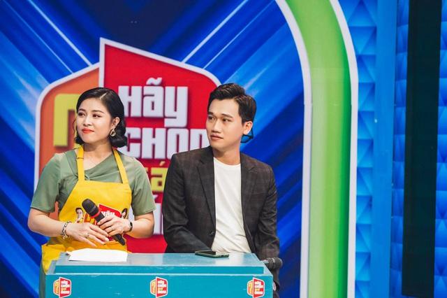 Xuân Nghị, Thanh Hương và loạt diễn viên nổi tiếng đổ bộ Hãy chọn giá đúng - ảnh 17