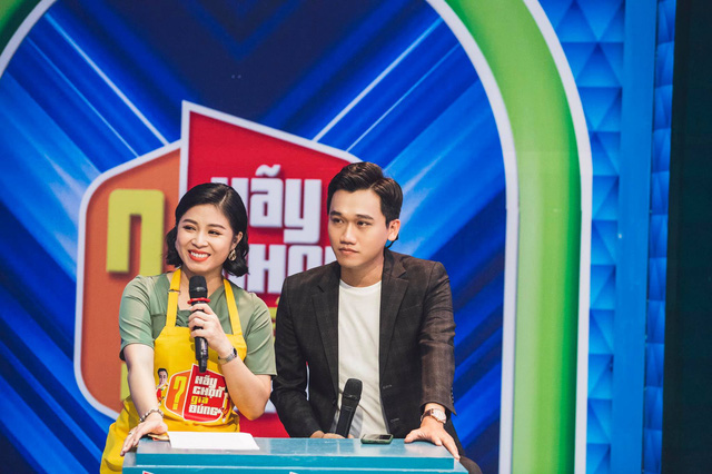 Xuân Nghị, Thanh Hương và loạt diễn viên nổi tiếng đổ bộ Hãy chọn giá đúng - ảnh 18