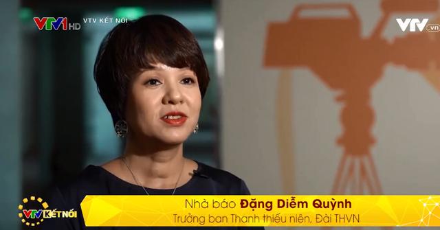 Series Nhật ký người Việt: Câu chuyện đáng nhớ về những cuộc đời đáng sống - Ảnh 1.