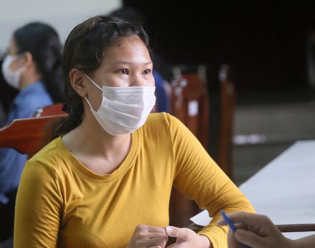 Những sinh viên ngành y giấu người thân đi chống dịch - Ảnh 2.