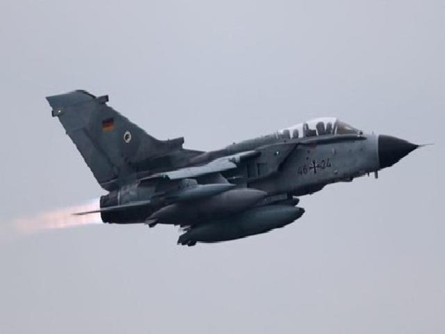 Đức và Pháp muốn giảm phụ thuộc vào công nghệ quân sự của Mỹ - ảnh 1