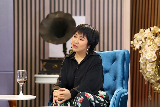 """Lê Hoàng tiết lộ """"mốt"""" cặp kè """"phi công trẻ"""" lên ngôi trong giới showbiz Việt - Ảnh 2."""