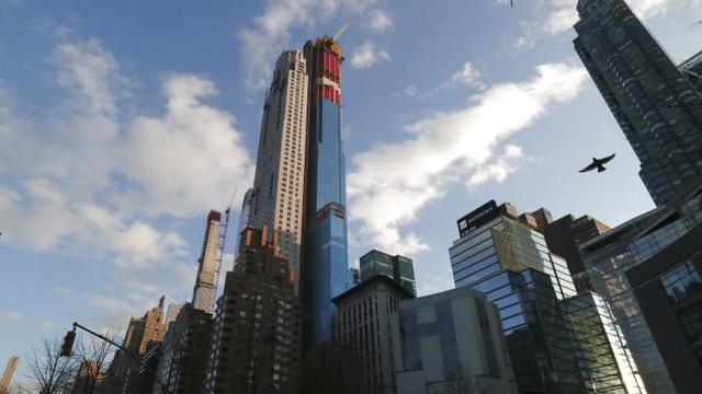 Thị trường bất động sản Mỹ lao đao vì COVID-19 - Ảnh 2.