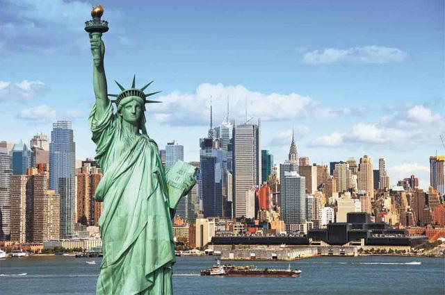 Thị trường bất động sản Mỹ lao đao vì COVID-19 - Ảnh 1.
