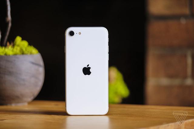 Nhờ iPhone SE 2020, Apple làm được điều kỳ diệu trong quý II - Ảnh 2.