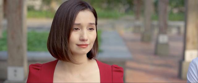 Tình yêu và tham vọng - Tập 52: Nuốt nước mắt vào trong, Tuệ Lâm ra đi không một lời từ biệt Minh - Ảnh 12.