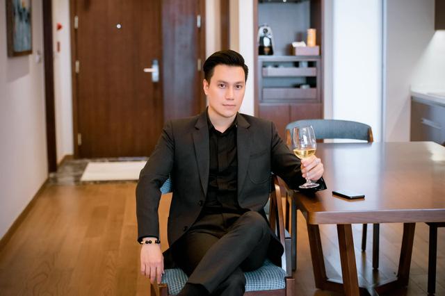 Diễn viên Việt Anh: Thanh xuân của tôi là VTV - Ảnh 2.