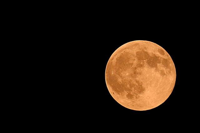 Tất tần tật các sự kiện thiên văn nổi bật trong tháng 9 - Ảnh 1.