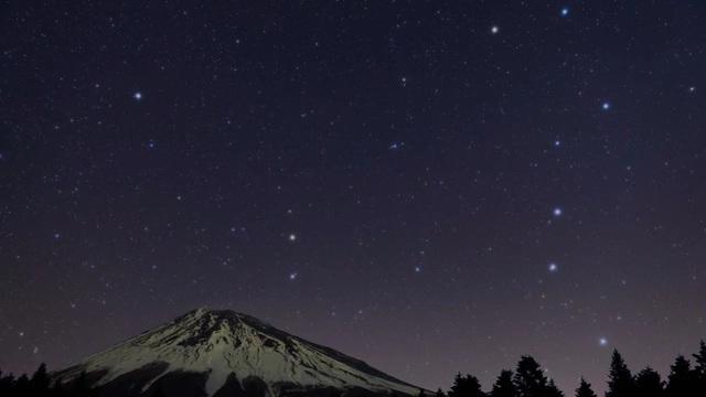 Tất tần tật các sự kiện thiên văn nổi bật trong tháng 9 - ảnh 2