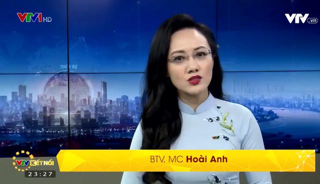 NSƯT Kim Tiến và BTV Hoài Anh xúc động khi đồng hành cùng chặng đường phát triển của VTV - Ảnh 3.