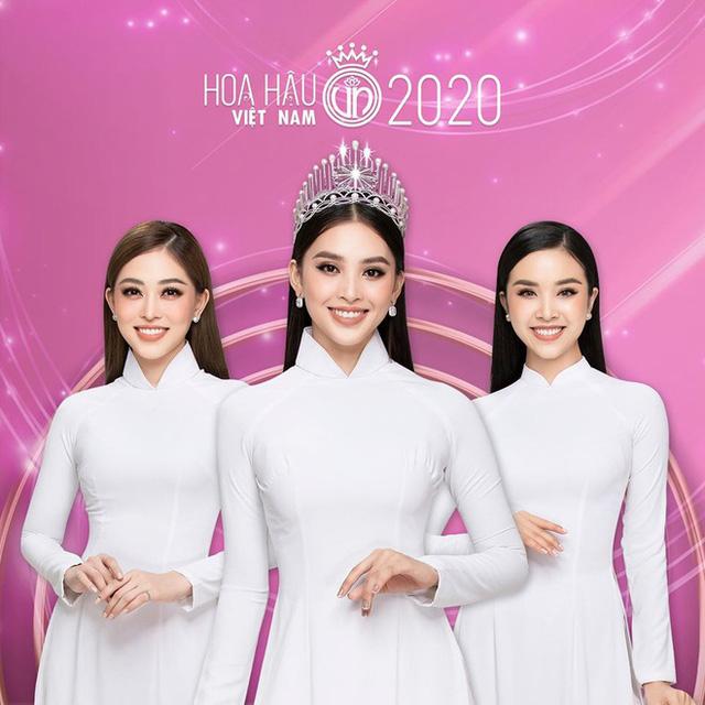 Hoa hậu Việt Nam 2020 chính thức lùi lịch tổ chức - Ảnh 1.