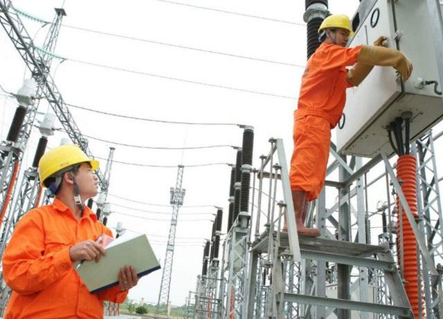 Sẽ áp dụng biểu giá điện mới từ đầu năm 2021 - Ảnh 1.