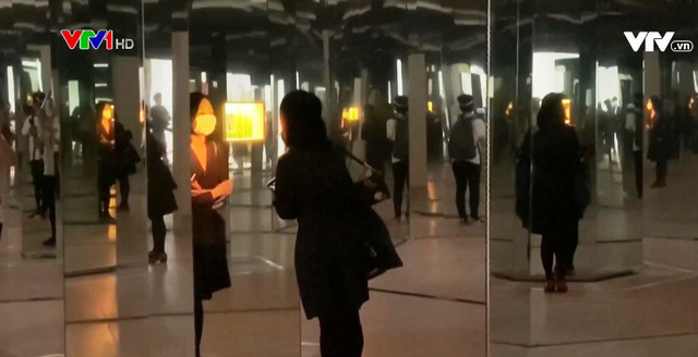 Triển lãm nghệ thuật quy mô lớn tại Nhật Bản - Ảnh 3.
