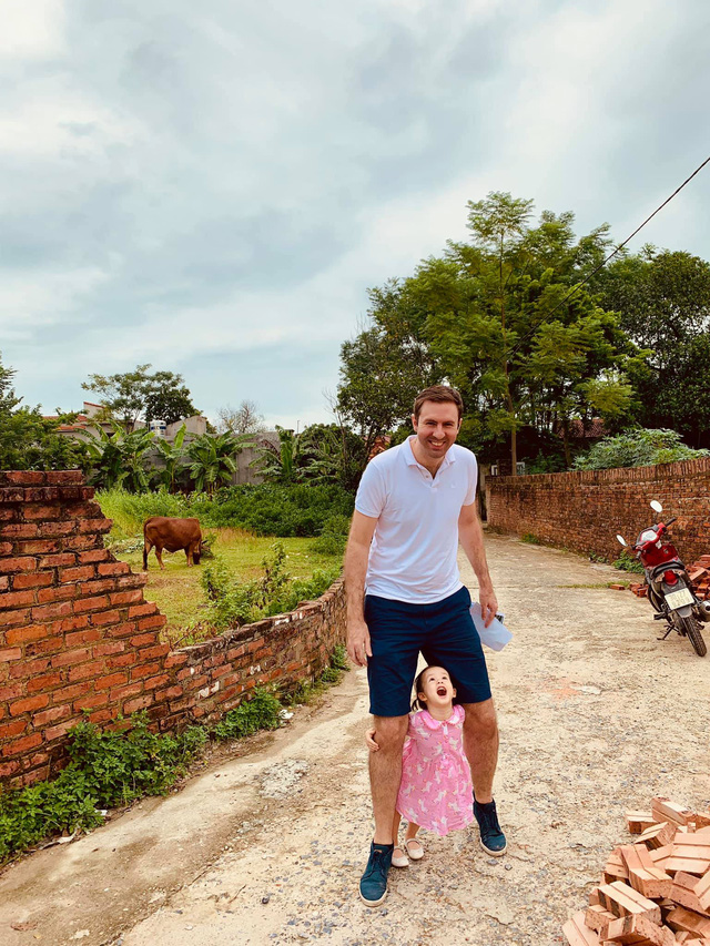 Lan Phương khoe ảnh gia đình hạnh phúc, cuộc sống hôn nhân viên mãn - Ảnh 2.
