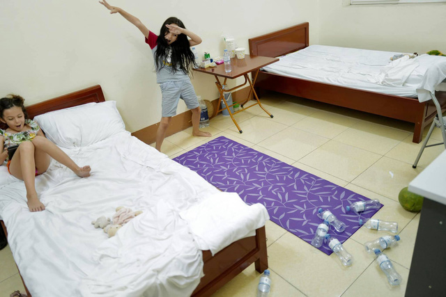 Diva Hồng Nhung chia sẻ hình ảnh giản dị từ khu cách ly - Ảnh 4.