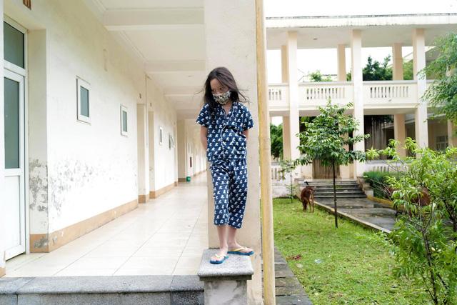 Diva Hồng Nhung chia sẻ hình ảnh giản dị từ khu cách ly - Ảnh 5.