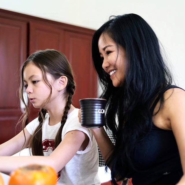 Diva Hồng Nhung chia sẻ hình ảnh giản dị từ khu cách ly - Ảnh 7.