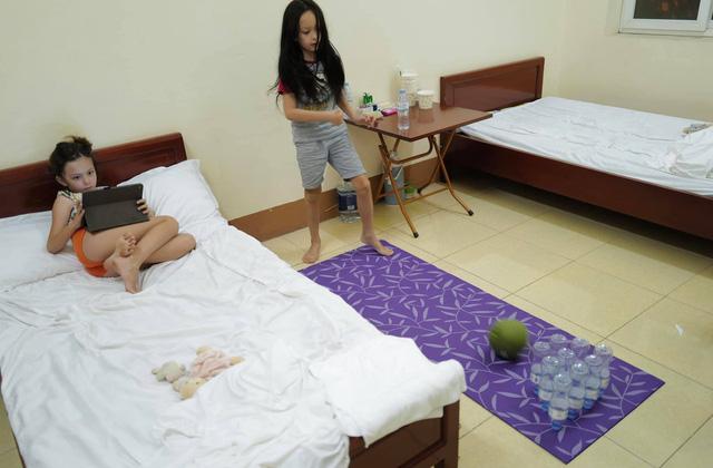 Diva Hồng Nhung chia sẻ hình ảnh giản dị từ khu cách ly - Ảnh 3.