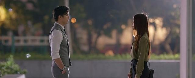 Tình yêu và tham vọng - Tập 42: Linh ra đi, Minh chọn ở bên Tuệ Lâm - Ảnh 16.