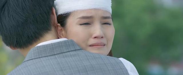 Tình yêu và tham vọng - Tập 42: Linh ra đi, Minh chọn ở bên Tuệ Lâm - Ảnh 9.