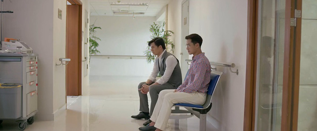 Tình yêu và tham vọng - Tập 42: Linh ra đi, Minh chọn ở bên Tuệ Lâm - Ảnh 11.