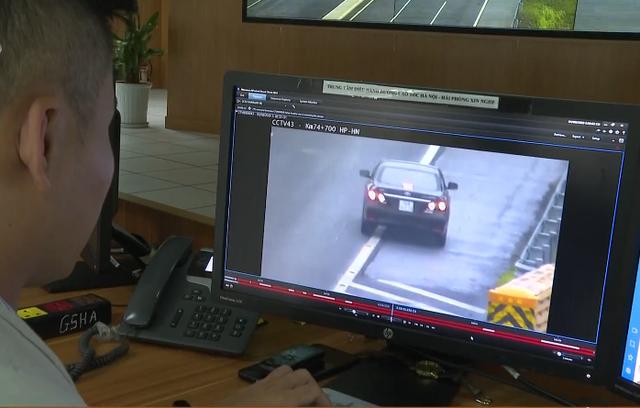 Có thể trưng cầu giám định hình ảnh vi phạm giao thông người dân cung cấp - Ảnh 1.