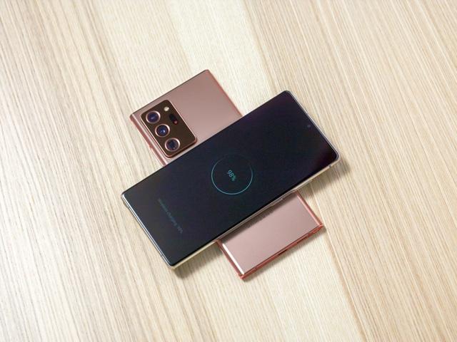 Galaxy Note 20 trình làng - Không chỉ 1 mà tới 3 phiên bản cho người dùng lựa chọn - ảnh 4