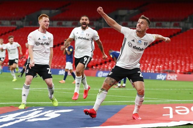 ẢNH: Fulham thắng kịch tính trong trận cầu đắt nhất thế giới - Ảnh 4.