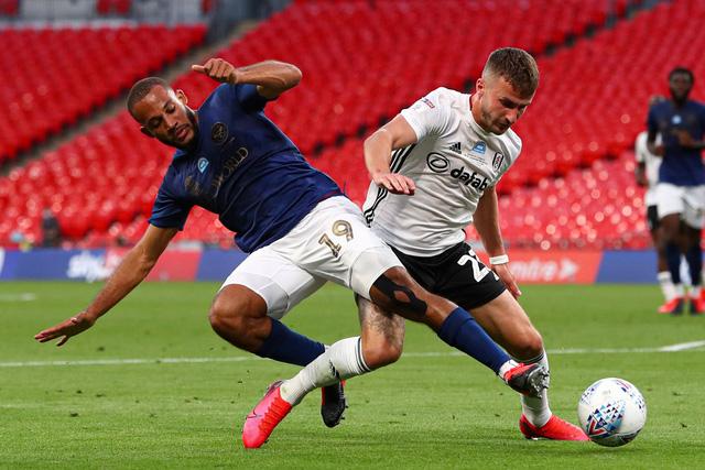 ẢNH: Fulham thắng kịch tính trong trận cầu đắt nhất thế giới - Ảnh 2.
