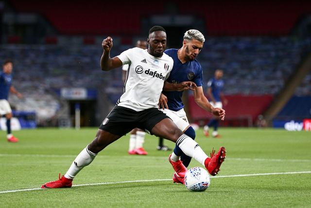 ẢNH: Fulham thắng kịch tính trong trận cầu đắt nhất thế giới - Ảnh 1.