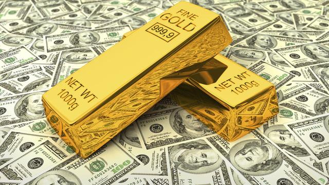 Giới đầu tư bắt đầu nản khi giá vàng lên xuống thất thường - Ảnh 1.