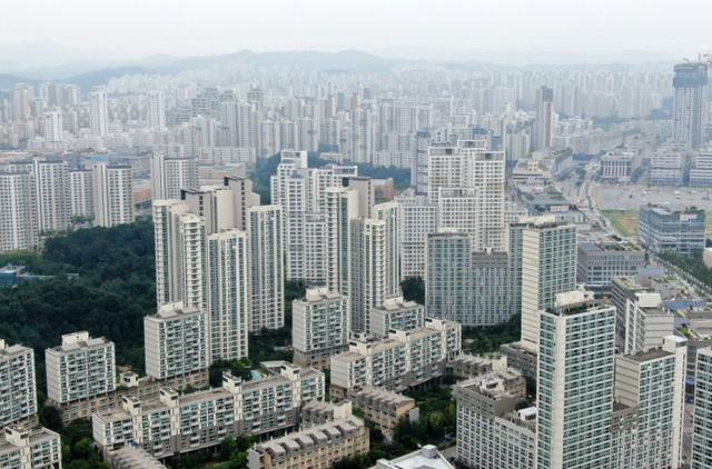 Hàn Quốc sẽ áp thuế cao với người nước ngoài mua căn hộ vì mục đích đầu cơ - ảnh 1