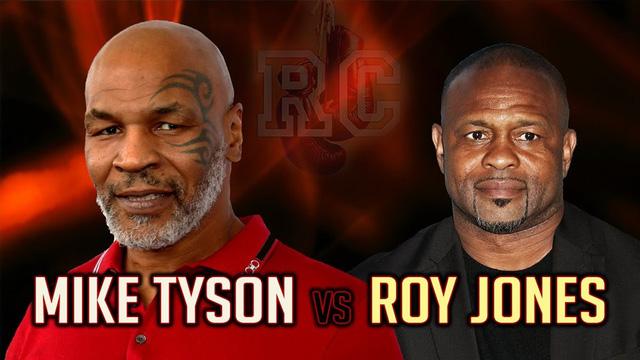 WBC muốn Mike Tyson và đối thủ đội mũ bảo vệ trong trận đấu từ thiện - Ảnh 1.