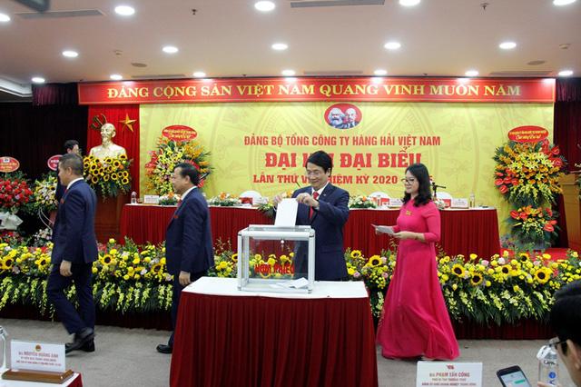 Phát huy nguồn lực, đẩy mạnh đổi mới sáng tạo giữ vững vị trí hàng đầu trong ngành hàng hải Việt Nam - Ảnh 4.