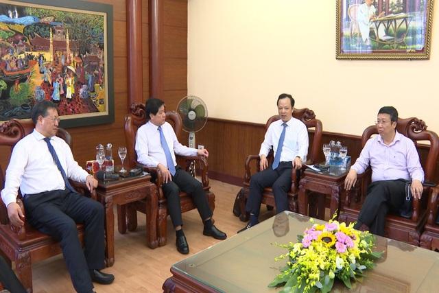 Nông sản Việt sang Trung Quốc gặp nhiều khó khăn mới - Ảnh 2.