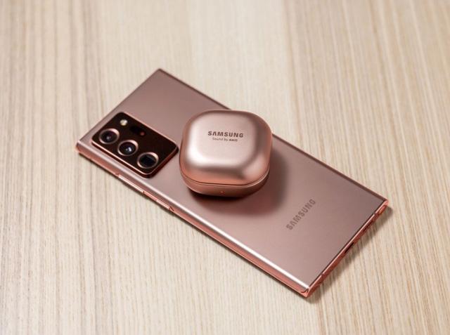 Ngoài Galaxy Note 20, sự kiện Samsung Unpacked 2020 còn mang tới những sản phẩm nào? - Ảnh 5.