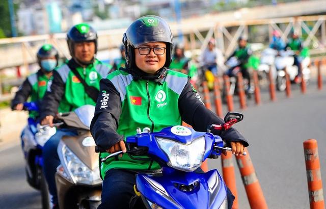 Ra mắt ứng dụng Gojek tại Việt Nam - ảnh 1